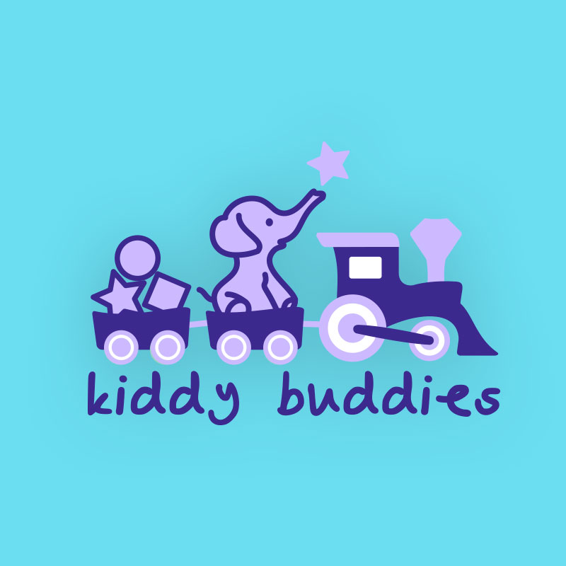 Kiddy-Buddies-logo-train-feature