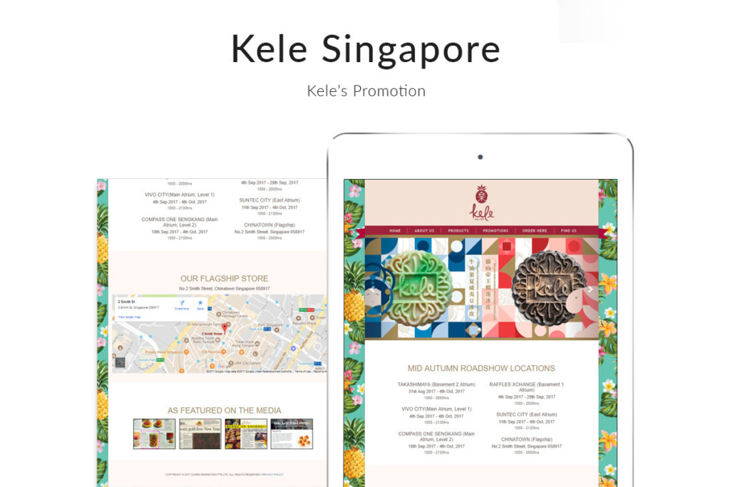 Kele-Showcase-feature-pages-main